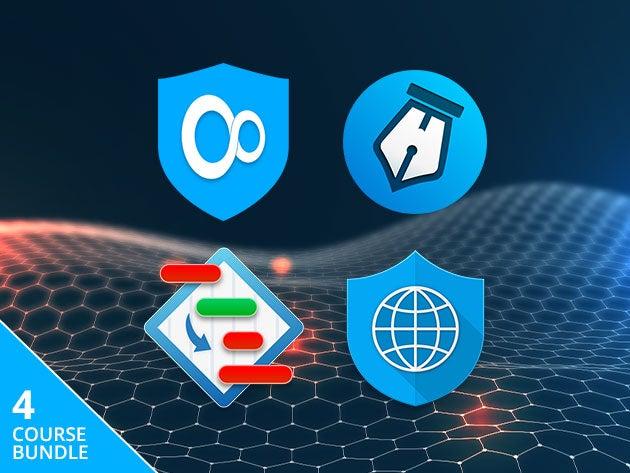 The KeepSolid App Bundle Ft. VPN Unlimited
