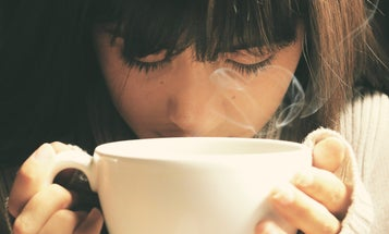 Losing your sense of smell could be a sign of COVID-19