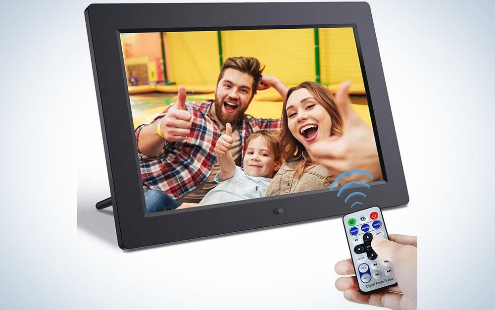 Jeemak Digital Photo Frame