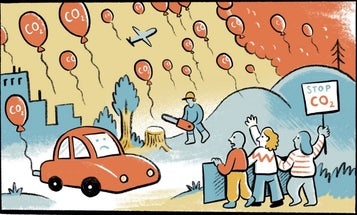 Are we irreversibly screwed on climate change? This comic gives perspective.