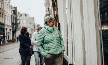 Don't chuck that favorite jacket—fix the zipper instead