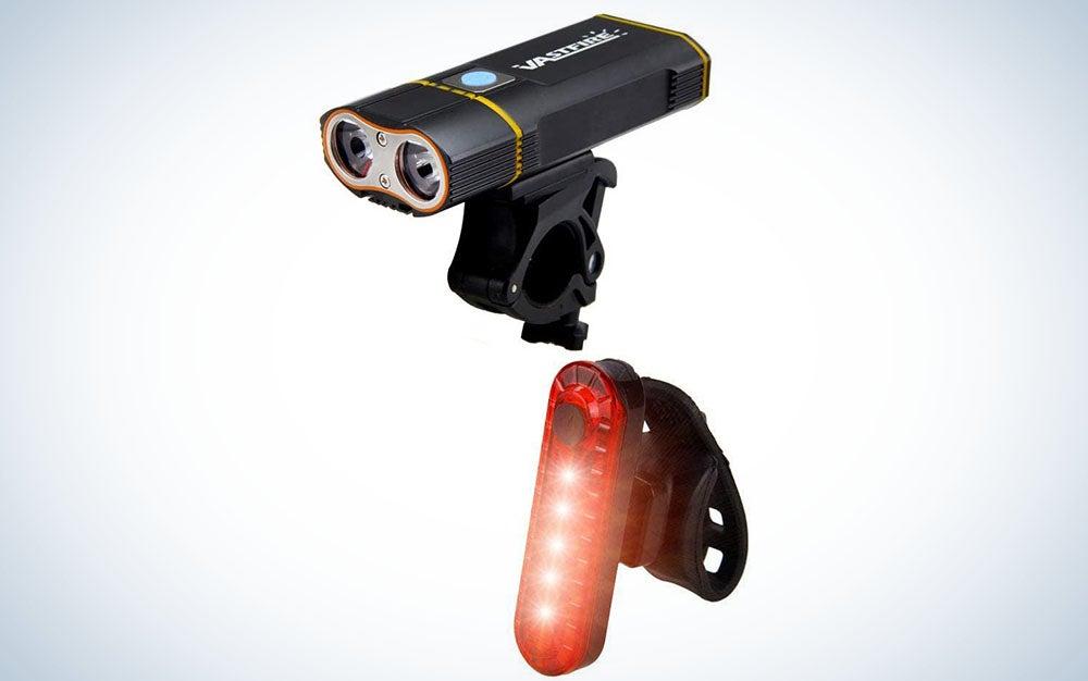 Vastfire 1000 Lumens Bike Headlight