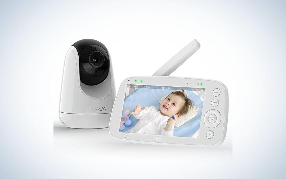 Vava 720 - Baby Monitor