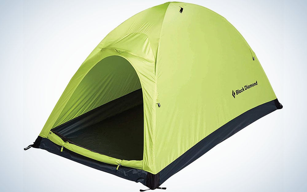 Black Diamond Firstlight 2-Pack Tent