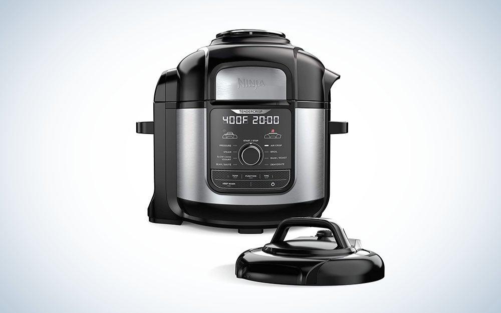 Ninja OP101 Foodi 7-in-1 Pressure, Slow Cooker, and Air Fryer