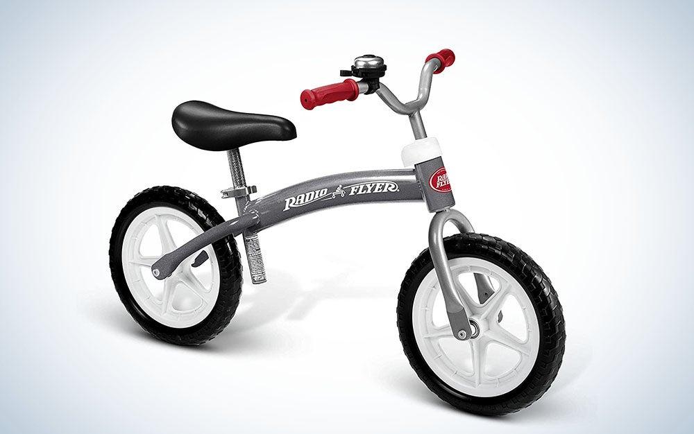 Radio Flyer Balance Bike Glide and Go
