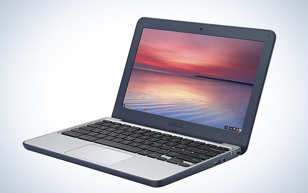 ASUS Chromebook C202 Laptop- 11.6