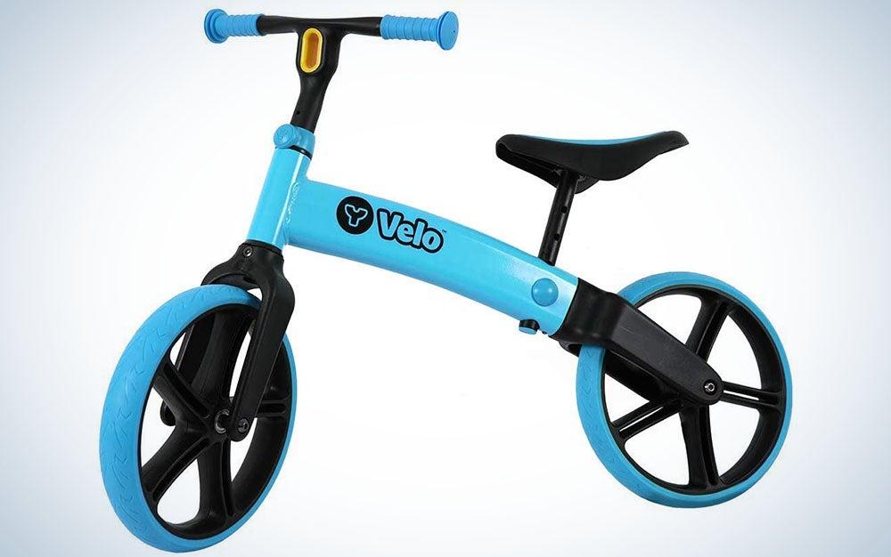 Yvolution Y Velo Senior Balance Bike for Kids