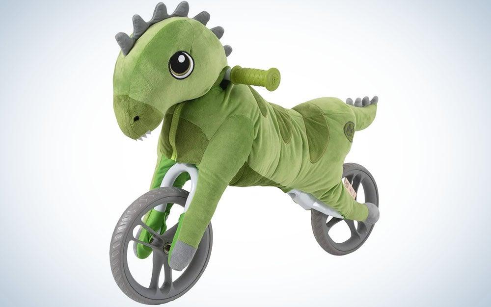 Yvolution My Buddy Wheels Balance Bike