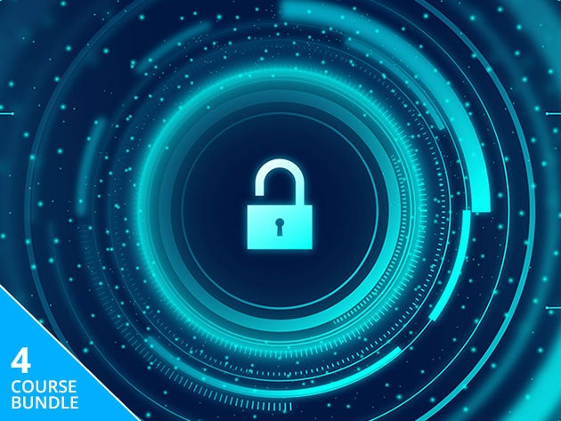 The Comprehensive Beginner's Guide to Cybersecurity Bundle