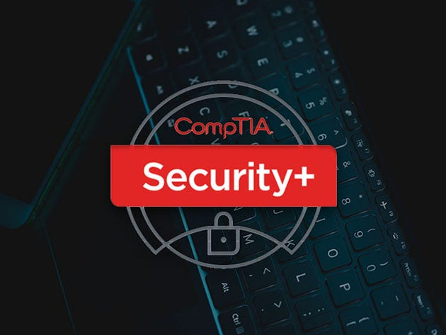 The A to Z Cyber Security & IT Certification Training Bundle