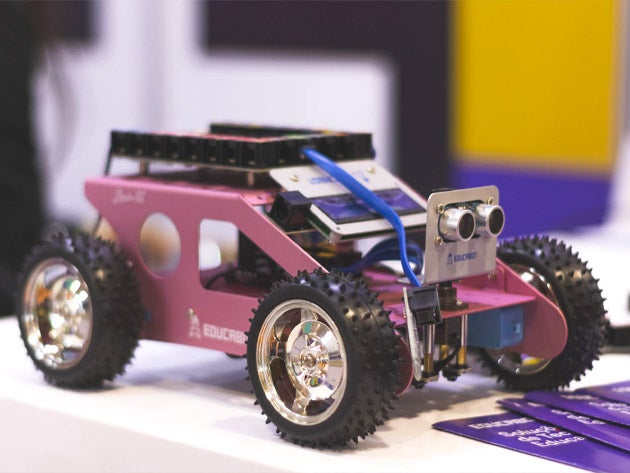 Make an Arduino Remote-Controlled Car