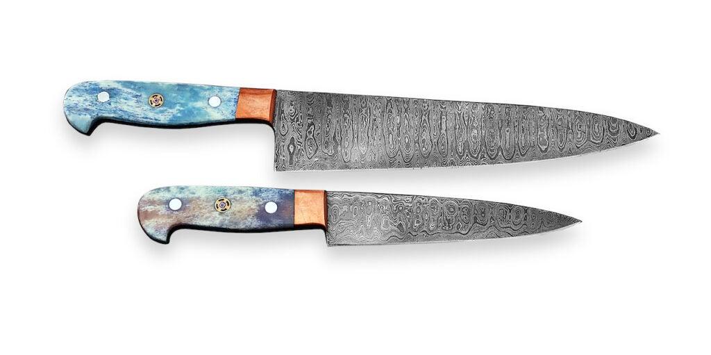 Chef Knife 2-Piece Set