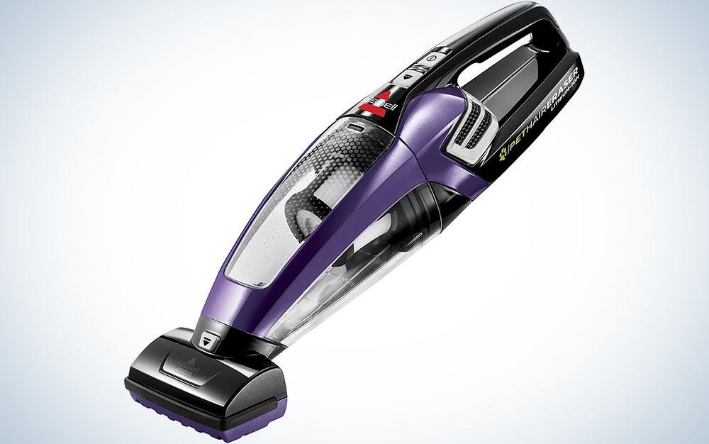 Bissel Pet Hair Eraser Lithium-Ion Cordless Hand Vacuum