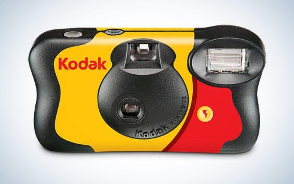 Kodak Funsaver 35mm