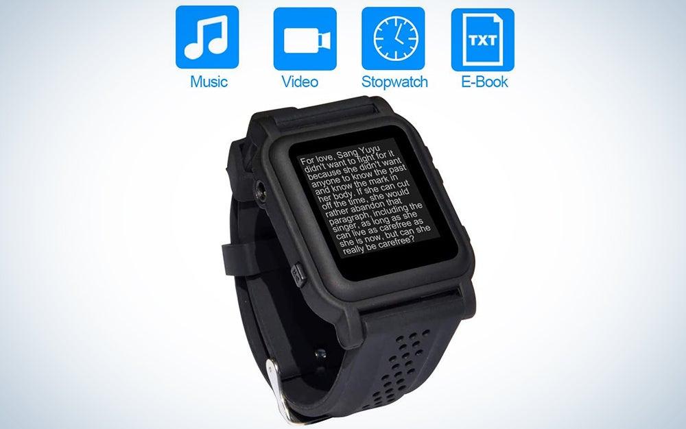 qosun Watch