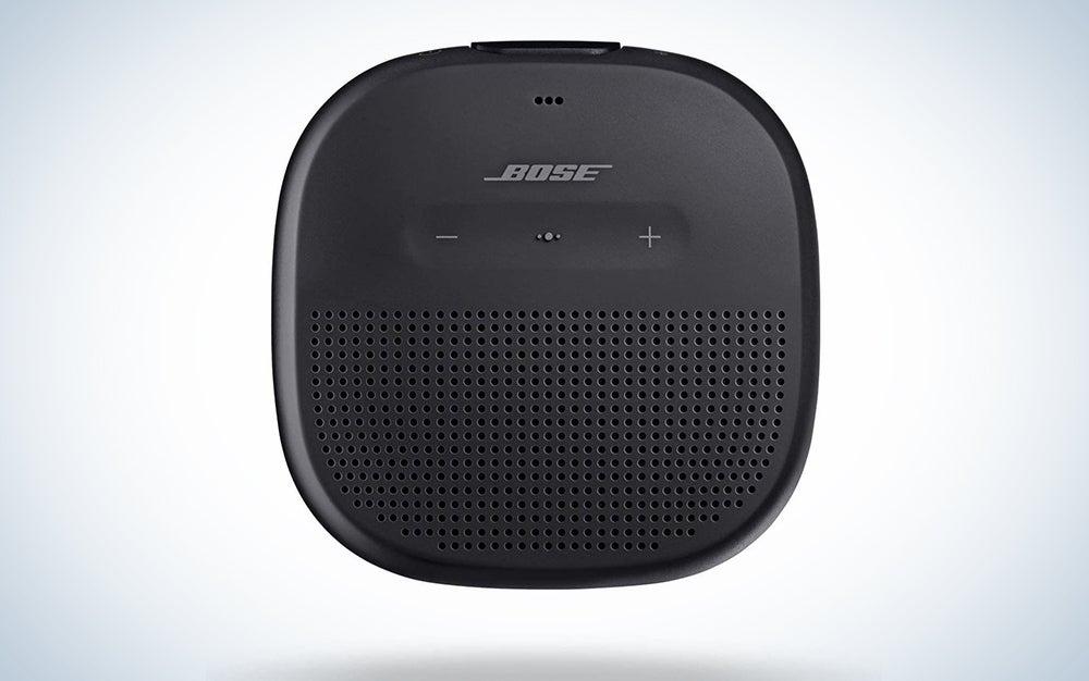 Bose SoundLink Micro, Portable Outdoor Speaker