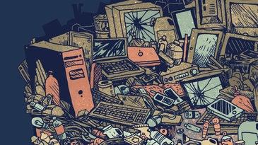 garbage legacy