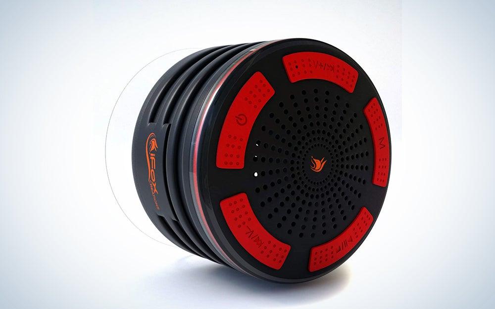 iFox iF013 Bluetooth Shower Speaker