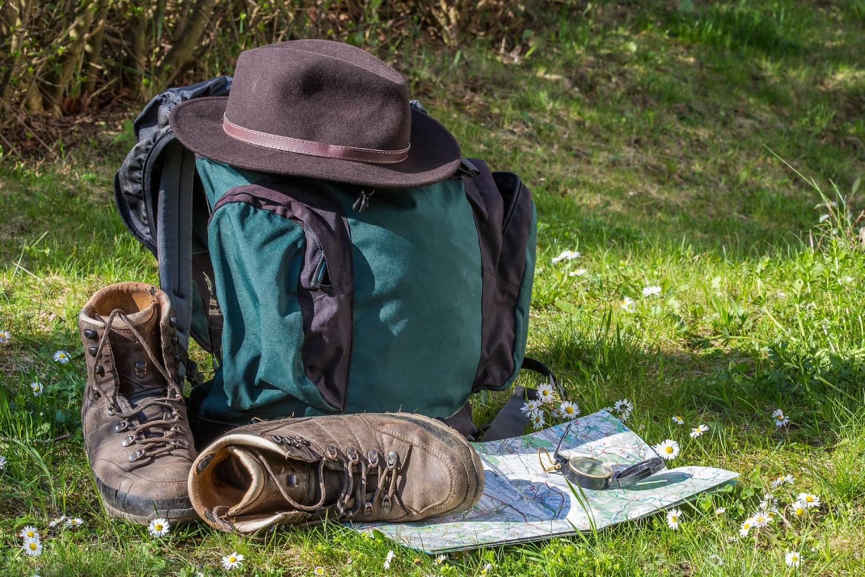 Repurposing Your Old Outdoor Gear