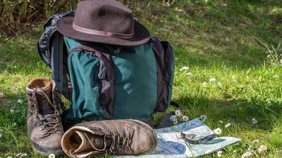 Save money and protect the environment by repurposing your old outdoor gear