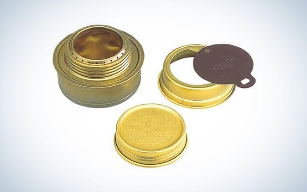 Trangia 27-3 Ultralight Alcohol Stove Kit