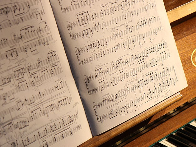 Music Composition with the Piano: Ultimate Keyboard Theory Course