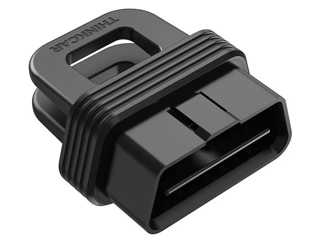 THINKCAR 1S: OBDII Full-Systems Car Scanner