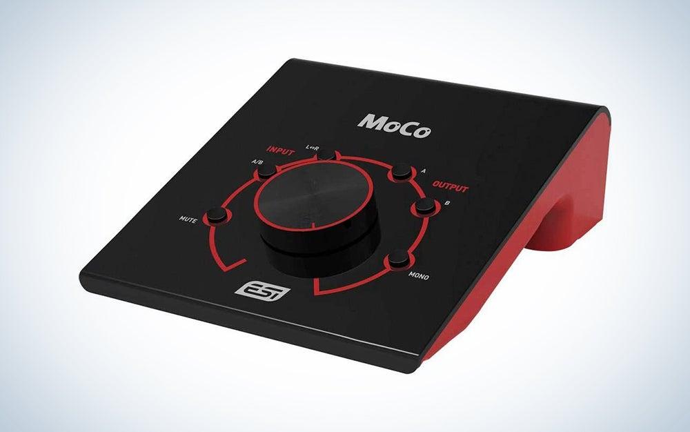 ESI MoCo Passive Studio Monitor Controller