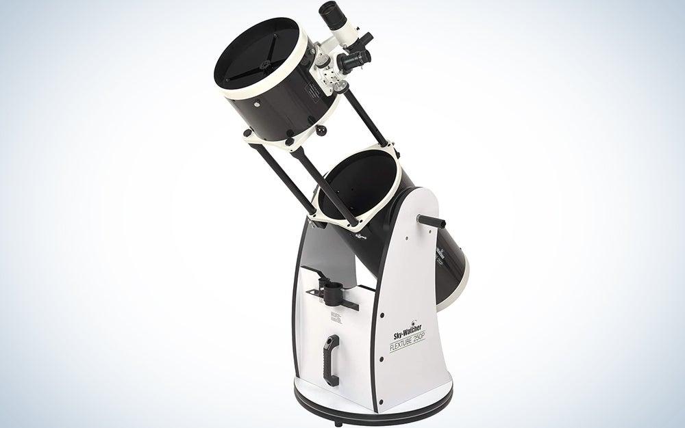 Sky-Watcher 10″ Collapsible Dobsonian Telescope