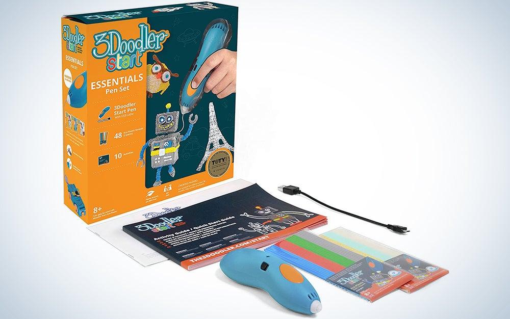 3Doodler Start 3D Pen