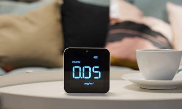 Air quality monitors that verify the safety of the air in your home