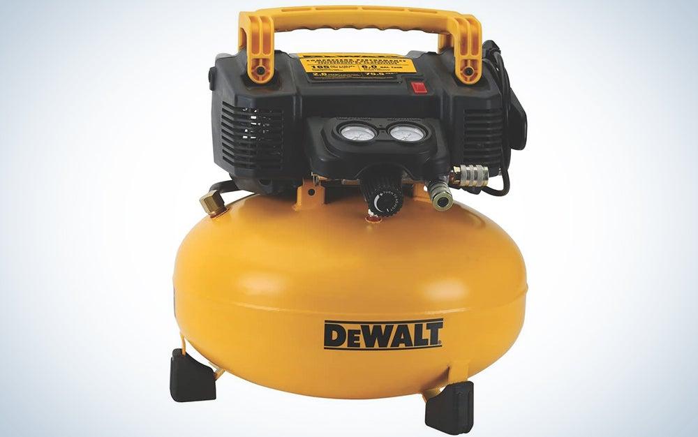 DEWALT Air Compressor for Trim