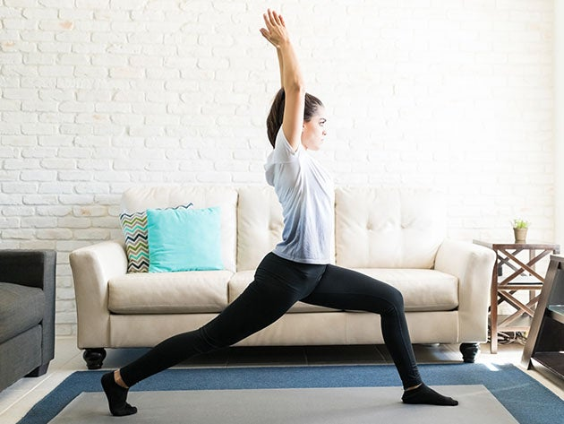 YogaDownload Unlimited: 1-Yr Subscription