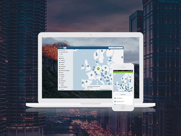 NordVPN: 3-Yr Subscription