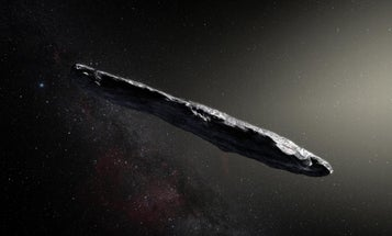 A new 'Oumuamua theory could mean many more interstellar visitors are headed our way