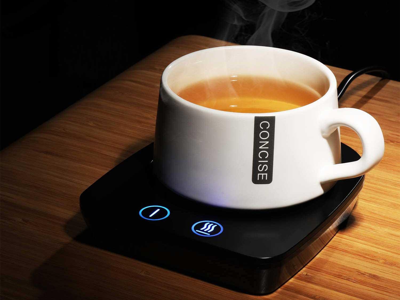 electric coffee warmer
