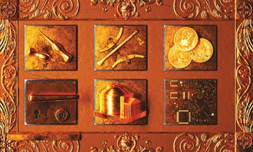 Copper is the ultimate tool for innovation