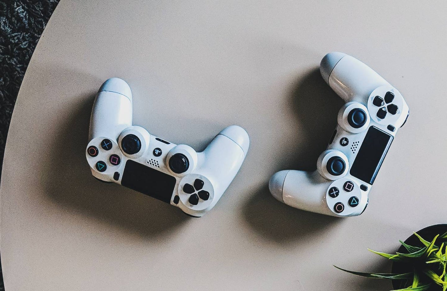 Videogame controllers