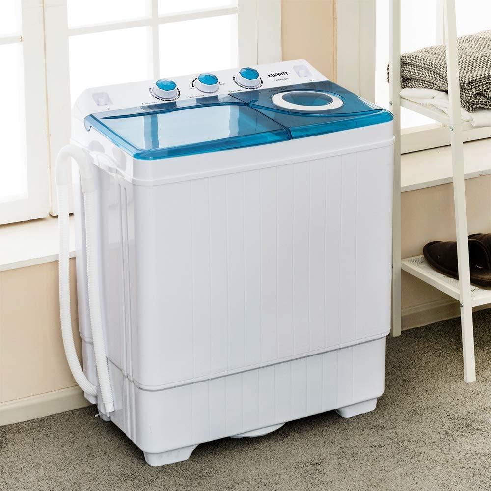 portable washer/dryer unit