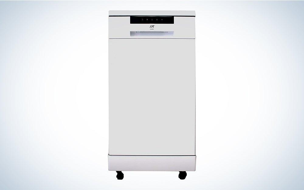 SD-9263W Portable Dishwasher