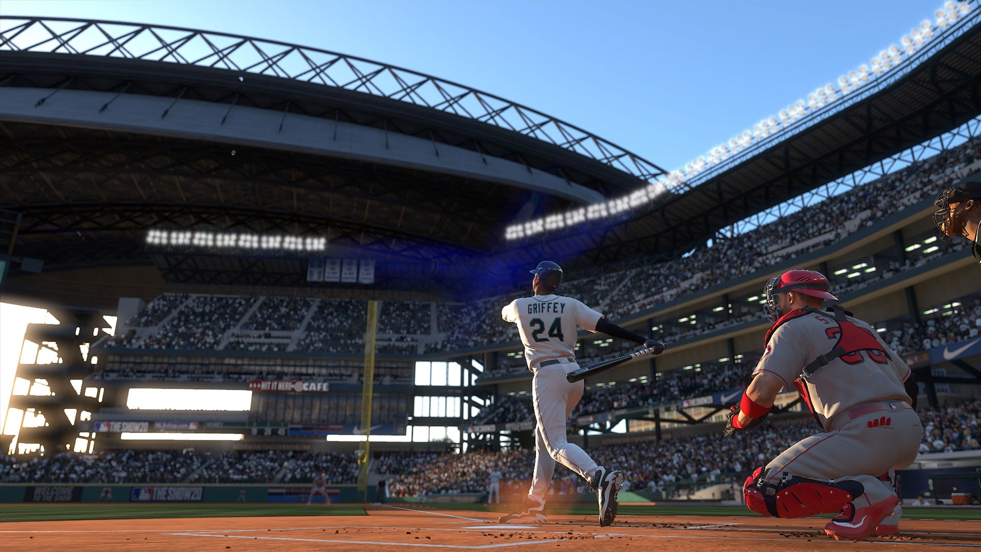 Griffey Jr. MLB The show 20