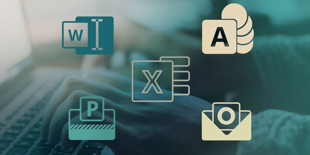 All-In-One Microsoft Office Professional Suite Certification Prep Bundle