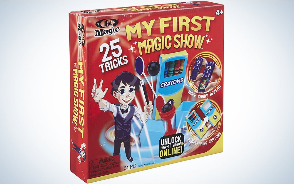 Ideal My First Magic Show