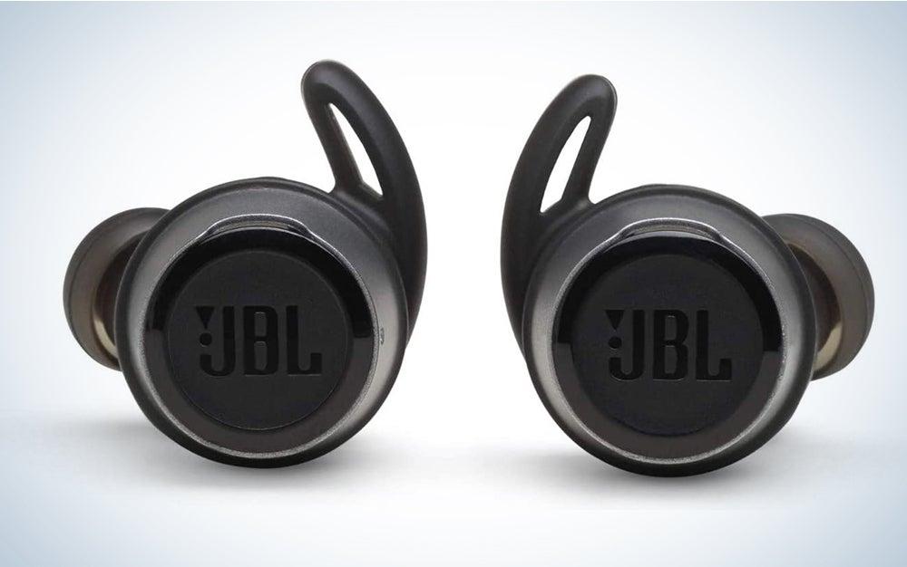 JBL Reflect Flow Truly Wireless Sport In-Ear Headphone