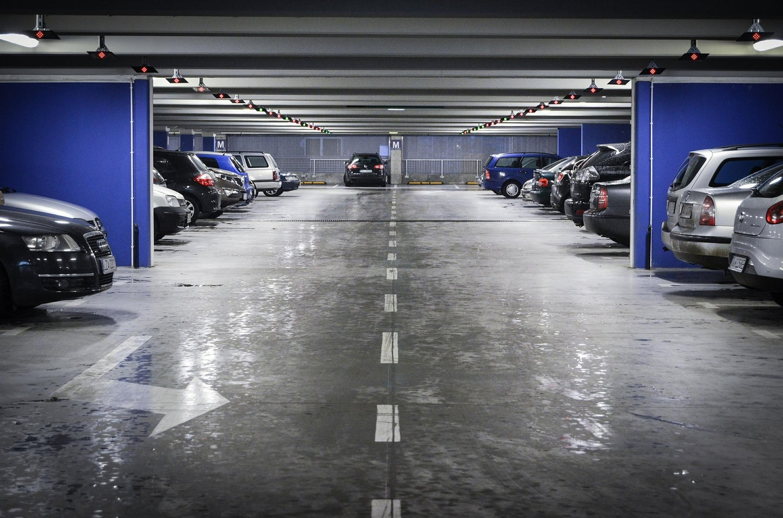 Car garage care
