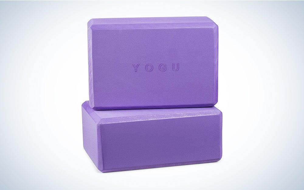 YOGU Yoga Blocks