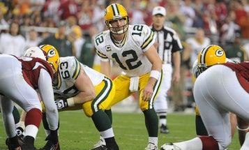 Some NFL teams still draft quarterbacks based on an obsolete intelligence test