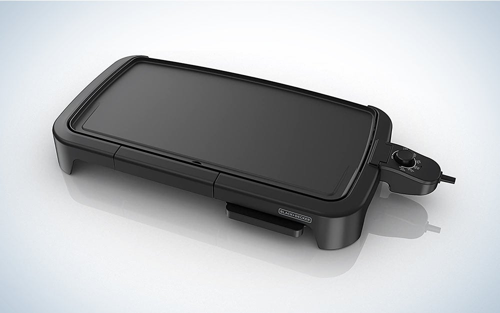 Caynel Professional Electric Griddle