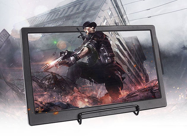 13.3'' IPS Display Screen for Raspberry Pi, Windows & Gaming